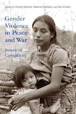 Gender Violence in Peace and War (Genocide, Political Violence, Human Rights (Paperback))