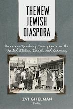 New Jewish Diaspora
