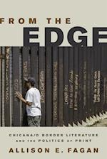 From the Edge (Latinidad Transnational Cultures in the United States)