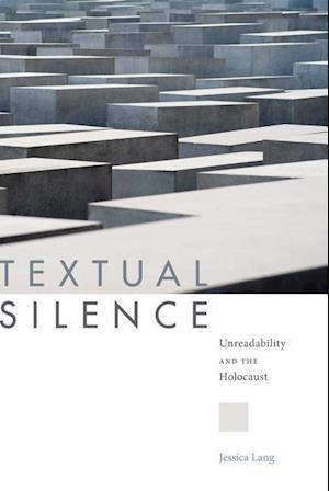Bog, paperback Textual Silence af Jessica Lang