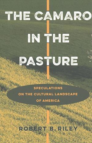 Bog, paperback Camaro in the Pasture