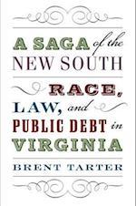 A Saga of the New South
