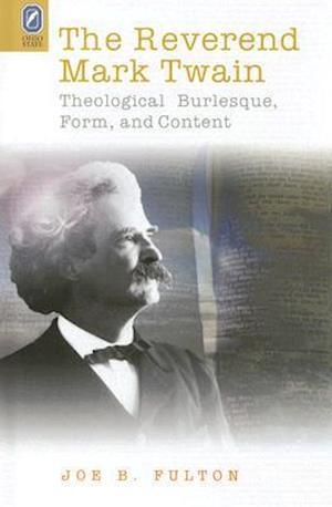 The Reverend Mark Twain af Joe B. Fulton