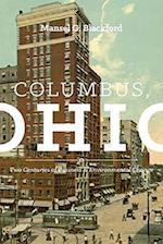 Columbus, Ohio (Trillium Books)