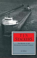 Tin Stackers af Al Miller, Ron Miller