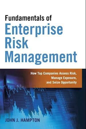 Fundamentals of Enterprise Risk Management af John J. Hampton