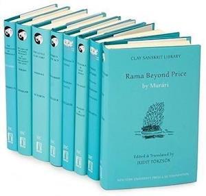 The Clay Sanskrit Library: Religion af Sheldon Pollock