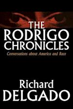 The Rodrigo Chronicles af Richard Delgado