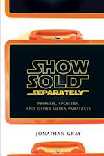 Show Sold Separately af Jonathan Gray