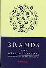 Brands af Duncan Kennedy, Susannah Hart