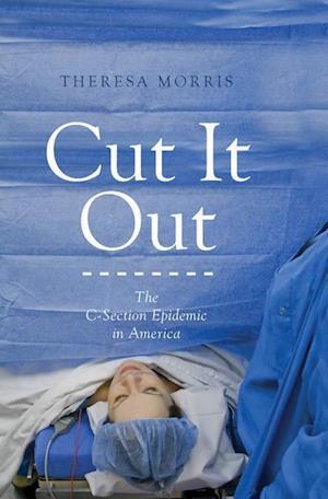 Cut It Out af Theresa Morris