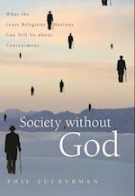 Society without God af Phil Zuckerman