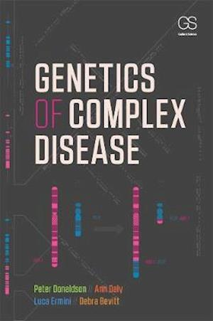 Genetics of Complex Disease af Peter Donaldson