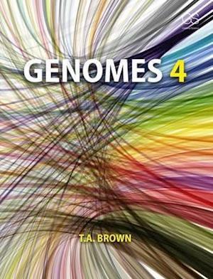 Bog, paperback Genomes af T. A. Brown