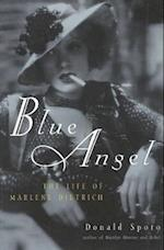Blue Angel af Donald Spoto