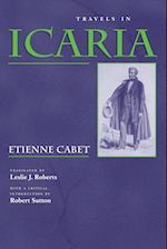 Travels in Icaria af Etienne Cabet