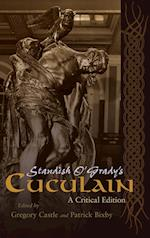 Standish O'Grady's Cuculain (Irish Studies)
