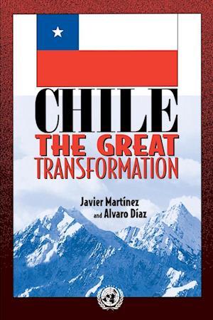 Chile af Alvaro Diaz, Javier Martinez