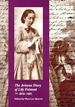 The Arizona Diary of Lily Fremont, 1878-1881 af Mary Lee Spence, Elizabeth Benton Fremont, Lily Fremont