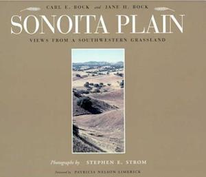 Sonoita Plain af Carl E. Bock, Stephen E. Strom, Jane H. Bock