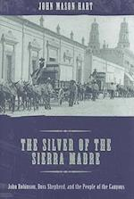 The Silver of the Sierra Madre af John Mason Hart