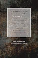 O'Odham Creation & Related Events (The Southwest Center)