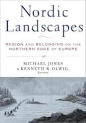 Nordic Landscapes af Michael Jones