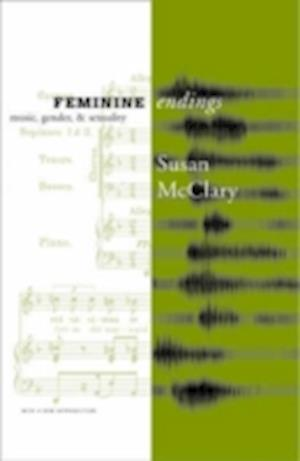 Feminine Endings af Susan Mcclary