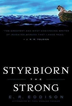 Styrbiorn the Strong af Keith Henderson, E R Eddison