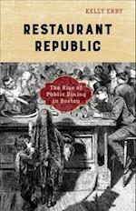 Restaurant Republic (Quadrant Book)