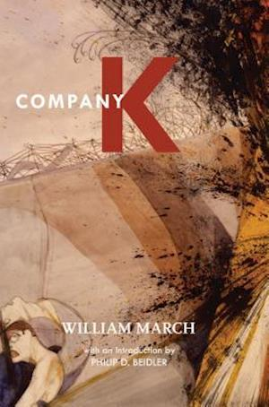 Company K af William March