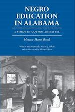 Negro Education in Alabama Negro Education in Alabama Negro Education in Alabama af Horace Mann Bond, Richard Kilbourne