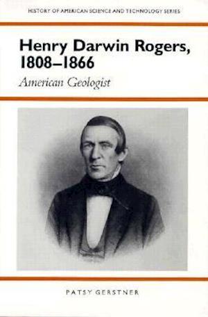 Henry Darwin Rogers af Patsy Gerstner