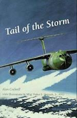 Tail of the Storm af Alan Cockrell