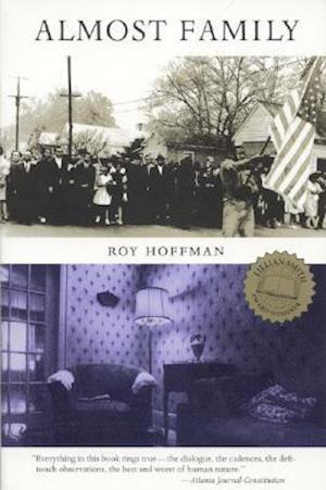 Almost Family af Roy Hoffman