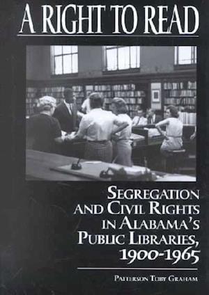 A   Right to Read Right to Read Right to Read af Patterson Toby Graham