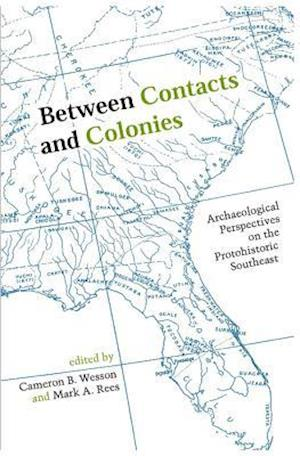 Between Contacts and Colonies af Cameron B. Wesson, Mark A. Rees