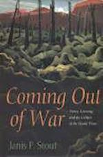 Coming Out of War af Janis P. Stout