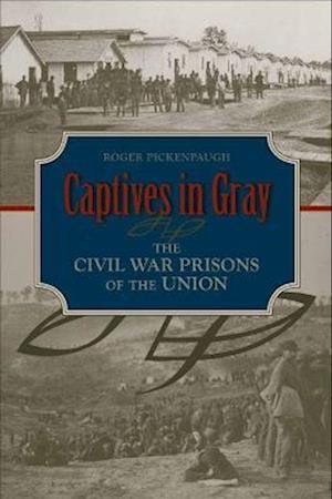 Captives in Gray af Roger Pickenpaugh