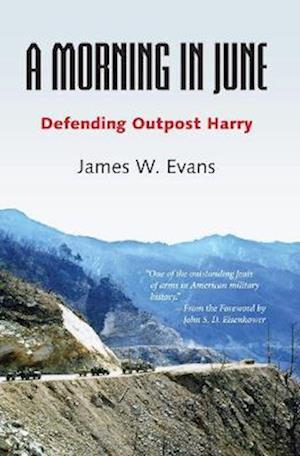 A Morning in June af James W. Evans