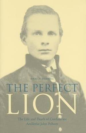 The Perfect Lion af Jerry H. Maxwell