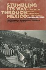 Stumbling Its Way Through Mexico af Daniela Spenser