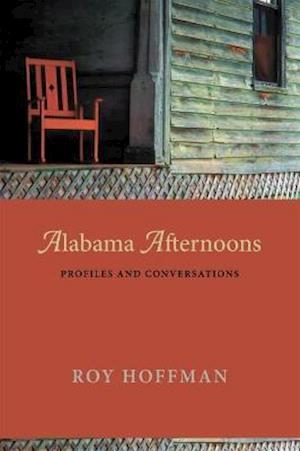Alabama Afternoons af Roy Hoffman