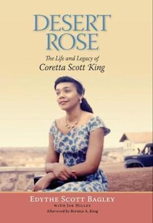 Desert Rose af Edythe Scott Bagley