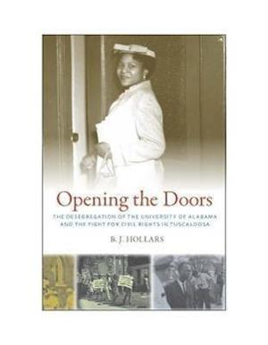 Opening the Doors af B. J. Hollars