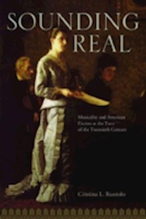 Sounding Real af Cristina L. Ruotolo