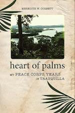 Heart of Palms af Meredith W. Cornett