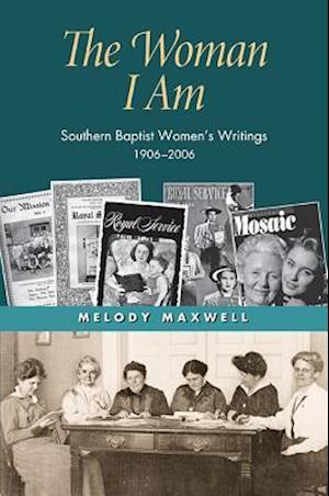 The Woman I Am af Melody Maxwell