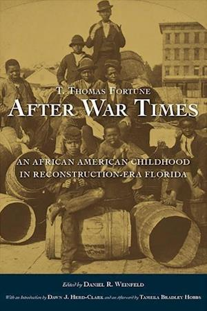 After War Times af T. Thomas Fortune