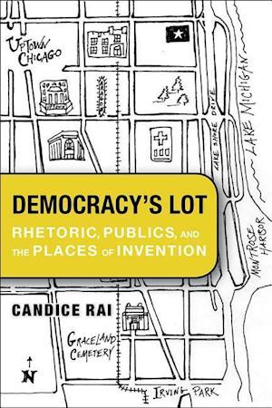 Democracy's Lot af Candice Rai